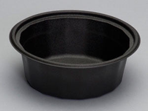 Genpak FP032 32 Oz Microwave Safe Bowl 300/Case