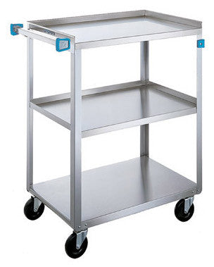 Lakeside 322 3 Shelf Standard Utility Cart
