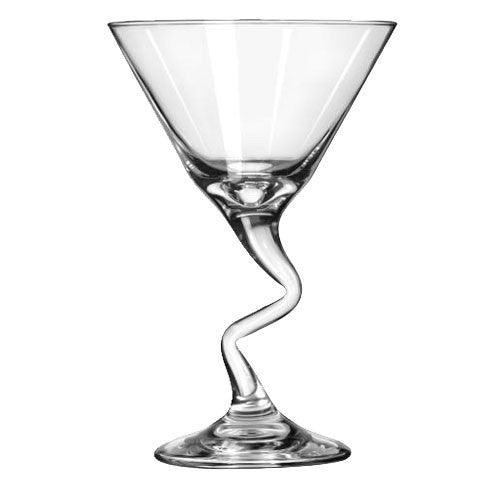 Libbey 37799 9.25 Oz Z-Stem Martini 12/Case