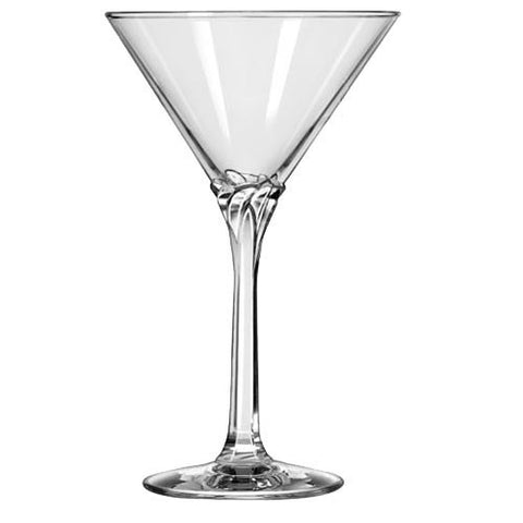 Libbey 8978 8 Oz Martini \ Domaine 12/Case