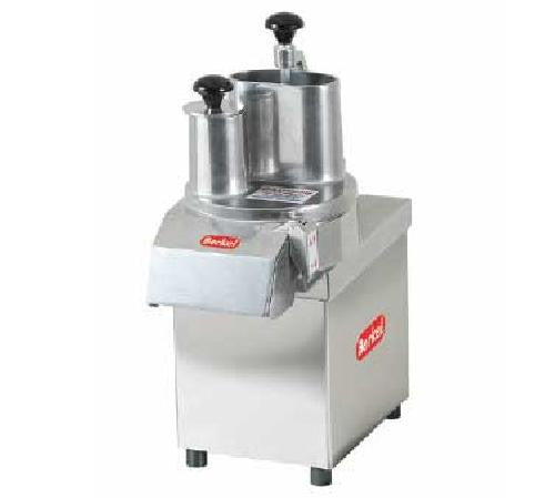 Berkel M3000-7 3/4 HP Food Processor High Capacity