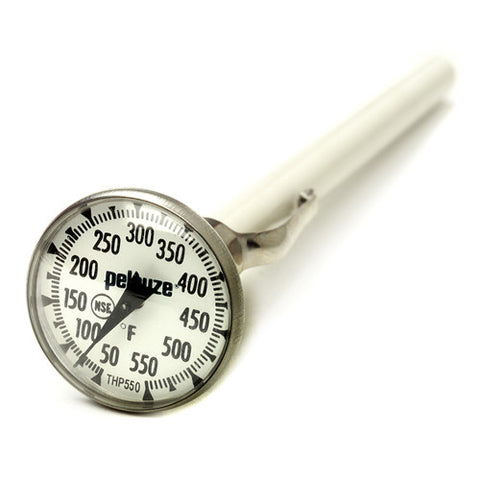 Pelouze THP550DS 50-550F Pocket Thermometer
