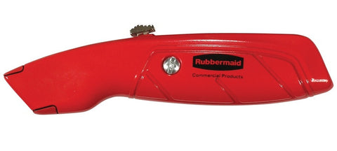 Rubbermaid 9H05 Retractable Utility Knife