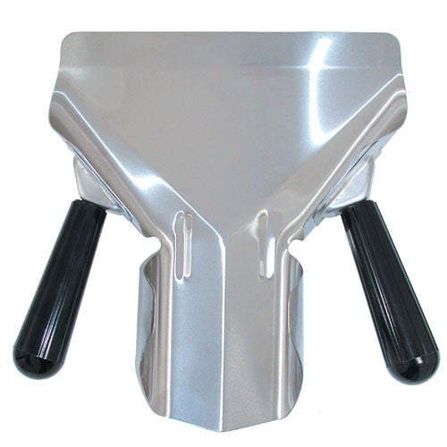 Update FFB-SSDH French Fry Bagger,Dual Handle