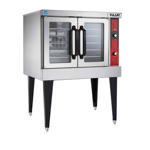 Vulcan VC4GD Convection Oven Single Deck Standard