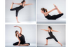 Let Yoga change your Stride