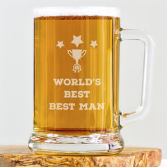 Wedding Party Gifts - Male