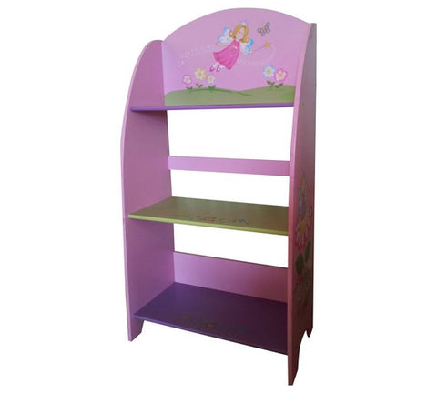 Fairy Design Bookshelf
