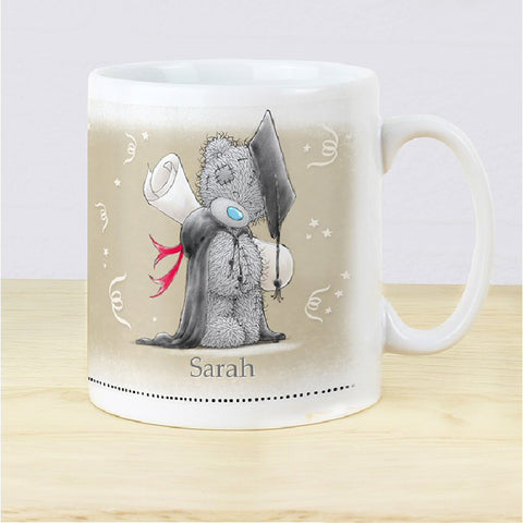 Me To You Personalised Graduation Mug - Harringtons
