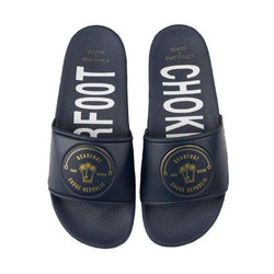 Bearfoot x Choke Republic Slides