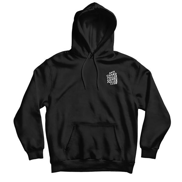 Choke Republic Social Club Hoodie - choke republic