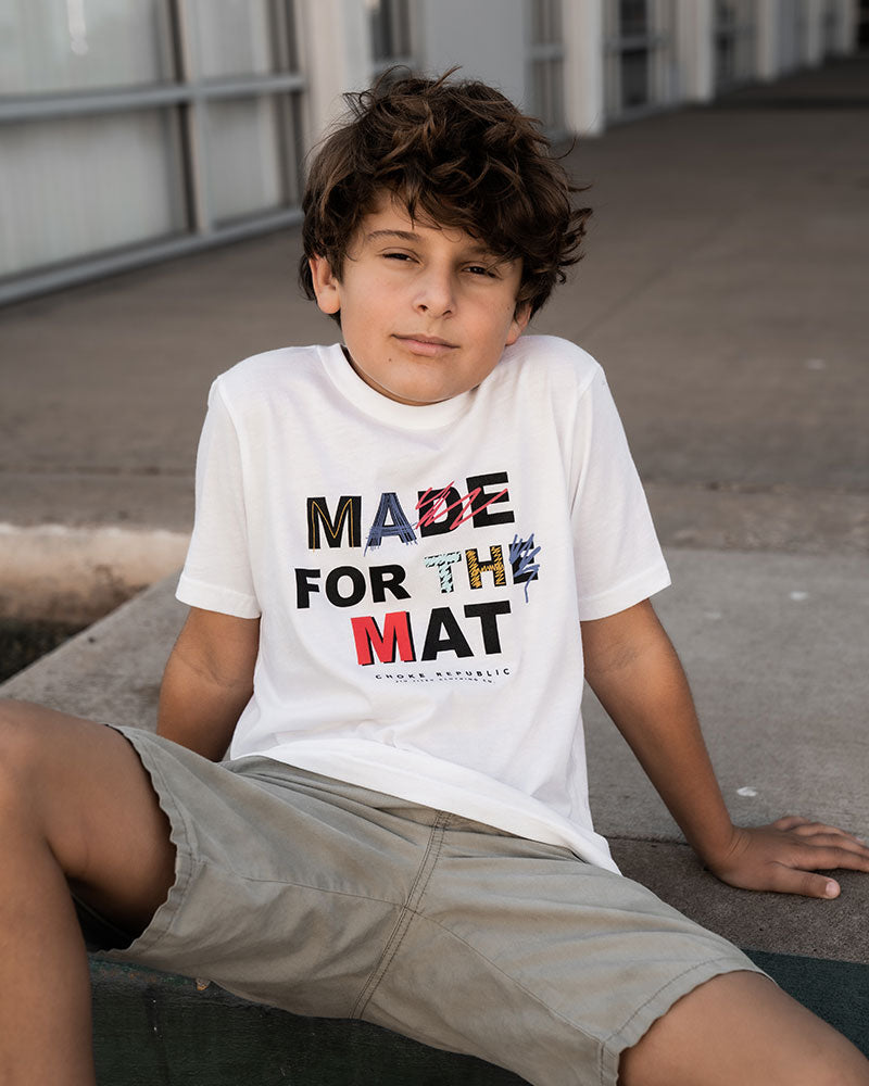 Made For The Mat Kids