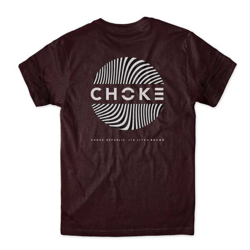 Choke Republic Flow Tee