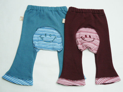 Japanese Monkey Pants - JAP2585