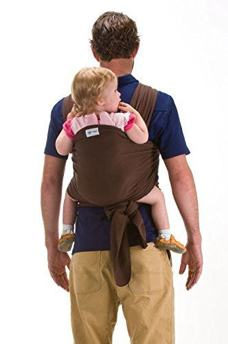Sleepy Wrap Baby Carrier