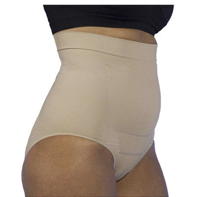 C-Panty High Waist Tummy Cut Incision Care
