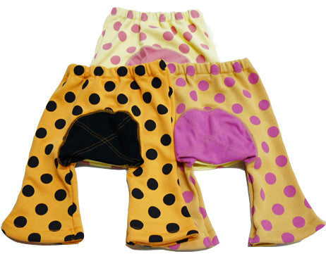 Japanese Monkey Pants - JAP3047