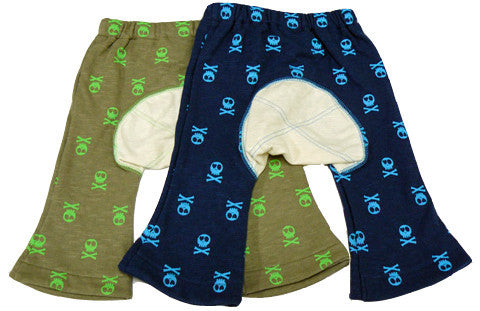 Japanese Monkey Pants - JAP3598