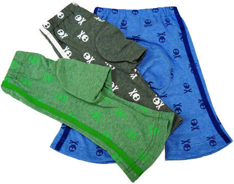 Japanese Monkey Pants - JAP3636