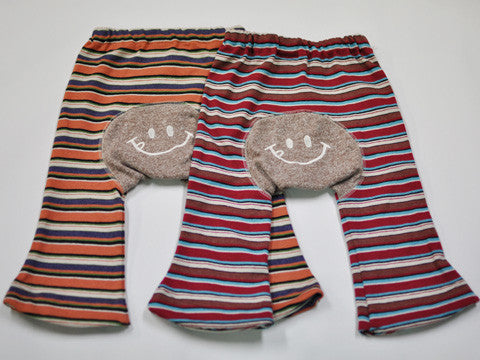 Japanese Monkey Pants - JAP3731
