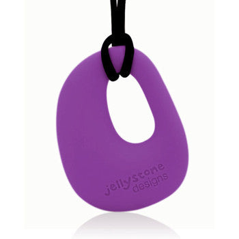 Jellystone Organic Pendant Teething Jewelry