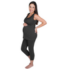 Maternity and Nursing Pajamas Set