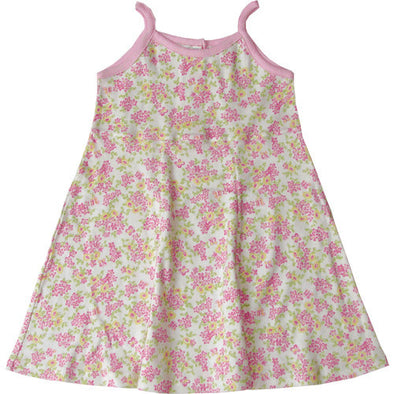 Under the Nile Toddler Sleeveless Dress CLEARANCE