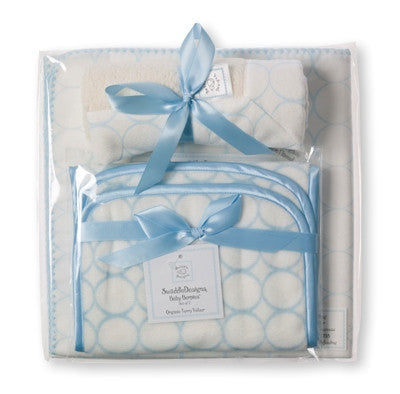 Organic Gift Sets for Baby