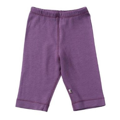 Baby Soy Essential Slip On Baby Pants - CLEARANCE