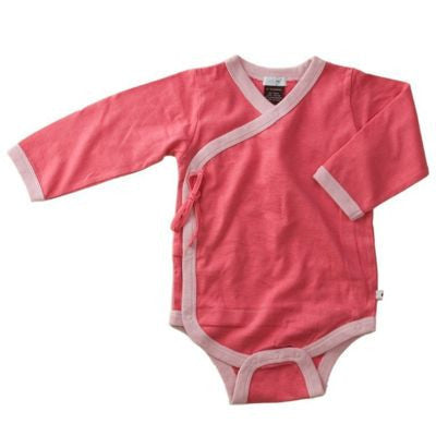Baby Soy Kimono Bodysuits CLEARANCE