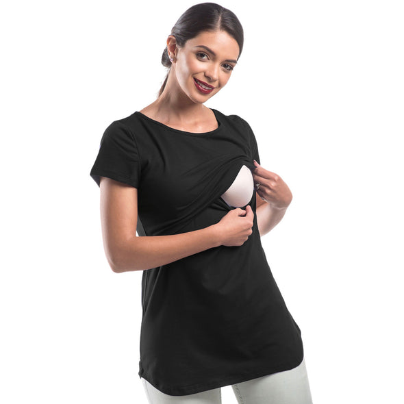 The Basic™ Nursing Top