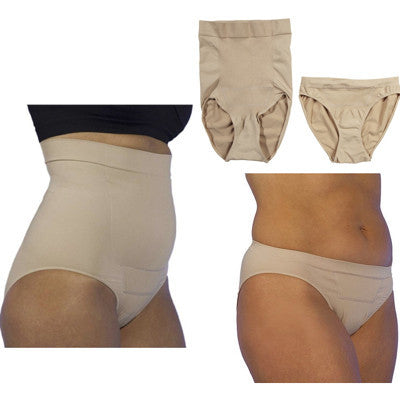 C-Panty Starter Kit (2-pack Classic & Tummy Cut)