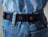 Dapper Snapper - Adjustable Toddler Belts - Made in the USA