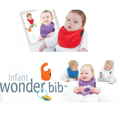 Wonder Bib - Infant Size