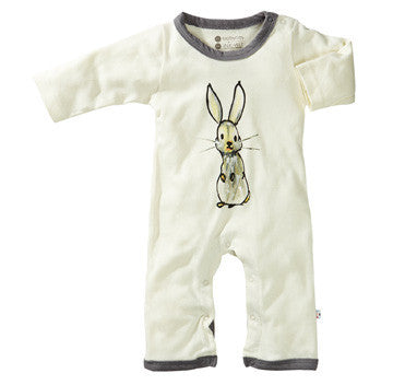 Janey Organic Baby One Piece