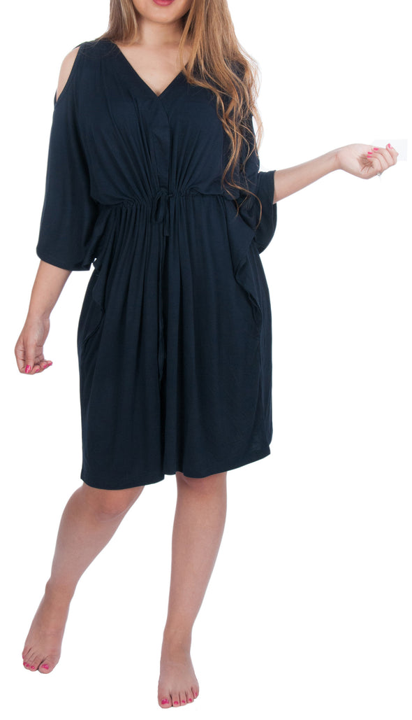 Hospital Maternity Delivery Gown /Nursing Kaftan Robe CLEARANCE