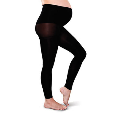 Preggers Maternity Compression Tights - Footless