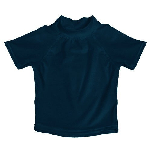 Baby Rashguard My Swim Baby UV Shirt - Navy