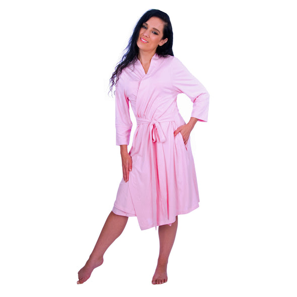 The Essential Robe