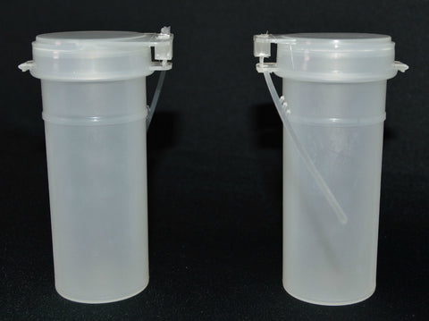 90ml (3oz) Tamper Evident Containers with Chain of Custody Closure, 200/Case