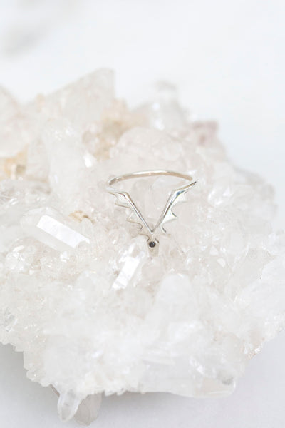 Black Diamond MiMo Ring