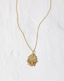 Prickly Pear Necklace