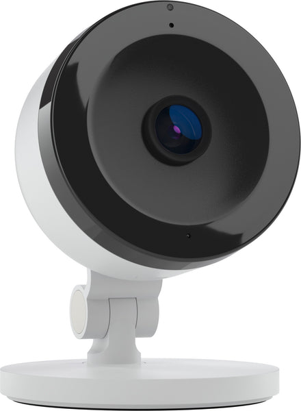HD Indoor WiFi Camera w/ 2-Way Audio