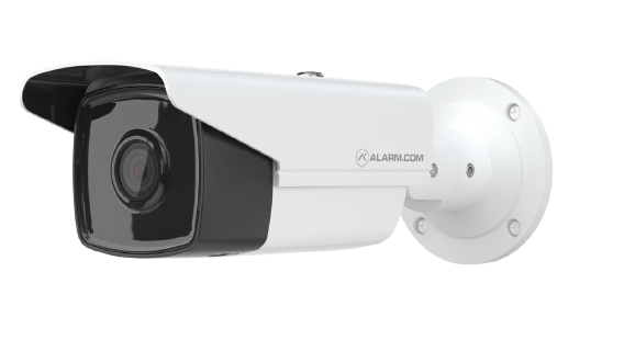 Commercial Grade Indoor/Outdoor Bullet Camera (ADC-VC736)
