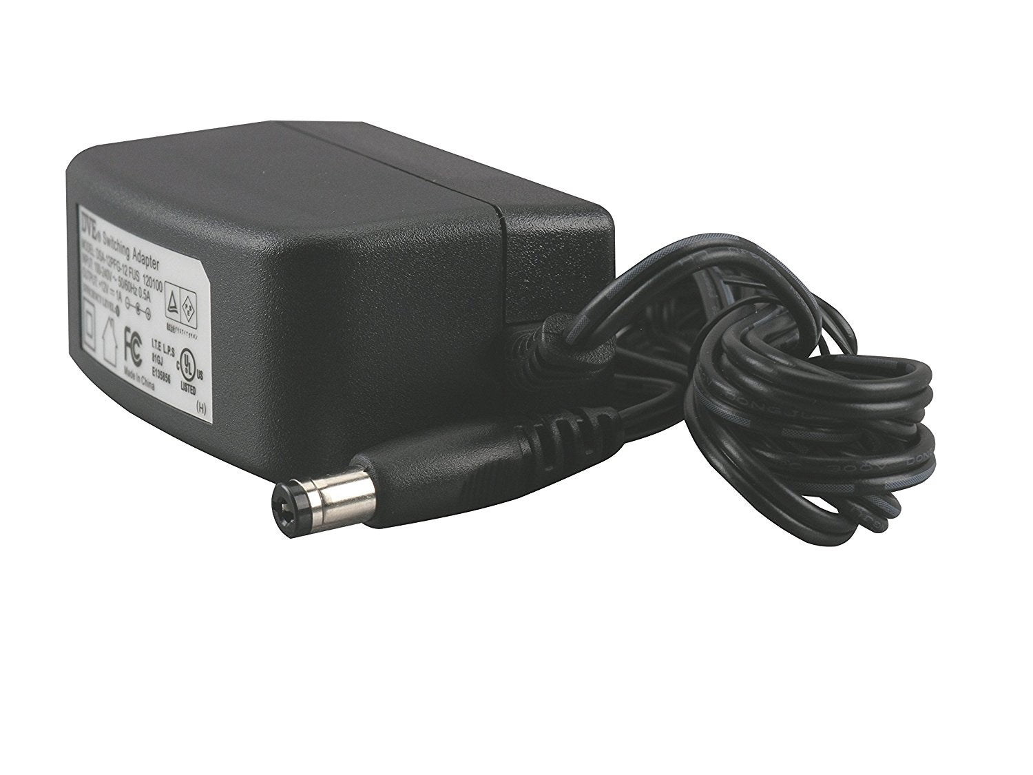 Power Adapter for ADC-VC726 & ADC-VC826