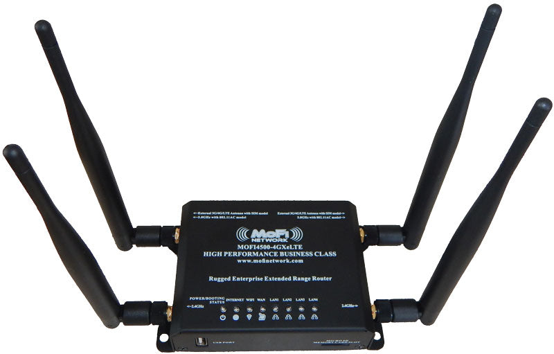 NEW!  Wireless LTE Internet.  Unlimited & Unthrottled