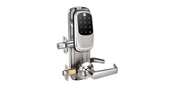 Yale Assure Lock Interconnected Lockset  YRC226