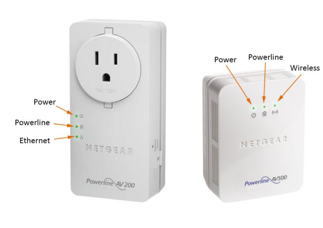 NETGEAR Powerline Extender