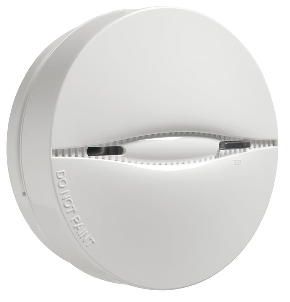 PowerG Smoke Detector