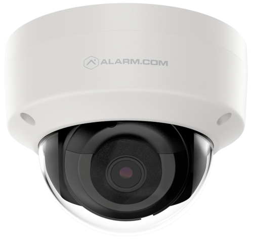 Indoor/Outdoor PoE  Dome 1080p Camera (ADC-VC826)